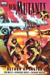 New Mutants: Return of Legion - Hardcover #1 comic books for sale