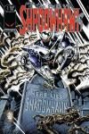 New Shadowhawk # comic book complete sets New Shadowhawk # comic books