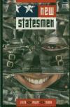 New Statesmen #3 comic books for sale