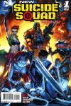 New Suicide Squad comic books