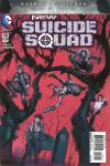 New Suicide Squad #18 comic books for sale