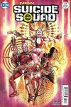 New Suicide Squad #21 comic books for sale