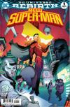New Super-Man Comic Books. New Super-Man Comics.