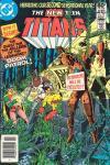 New Teen Titans #13 comic books for sale