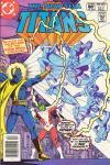 New Teen Titans #14 comic books for sale