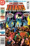 New Teen Titans #21 Comic Books - Covers, Scans, Photos  in New Teen Titans Comic Books - Covers, Scans, Gallery