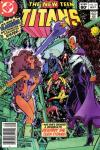 New Teen Titans #23 Comic Books - Covers, Scans, Photos  in New Teen Titans Comic Books - Covers, Scans, Gallery