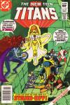 New Teen Titans #25 Comic Books - Covers, Scans, Photos  in New Teen Titans Comic Books - Covers, Scans, Gallery