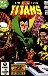 New Teen Titans #29 comic books for sale
