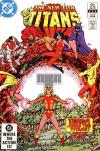 New Teen Titans #30 comic books for sale