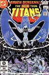 New Teen Titans #31 comic books for sale