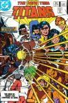 New Teen Titans #34 comic books for sale