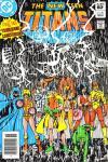 New Teen Titans #36 comic books for sale