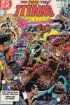 New Teen Titans #37 comic books for sale