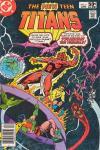 New Teen Titans #6 comic books for sale