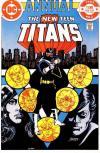 New Teen Titans #2 comic books for sale