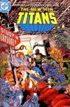 New Teen Titans #10 comic books for sale