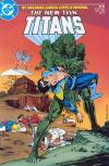 New Teen Titans #11 comic books for sale