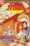 New Teen Titans #12 comic books for sale