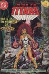 New Teen Titans #17 comic books for sale