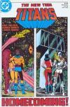 New Teen Titans #18 comic books for sale