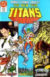 New Teen Titans #22 comic books for sale