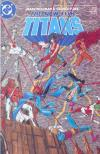 New Teen Titans #3 comic books for sale