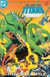 New Teen Titans #9 comic books for sale