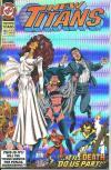 New Titans #100 comic books for sale