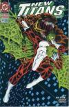 New Titans #102 comic books for sale