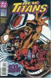 New Titans #103 comic books for sale