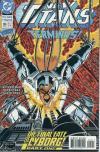 New Titans #104 comic books for sale