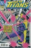 New Titans #105 comic books for sale