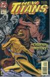 New Titans #108 comic books for sale