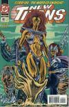 New Titans #109 comic books for sale