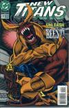 New Titans #110 comic books for sale
