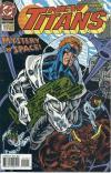 New Titans #111 comic books for sale
