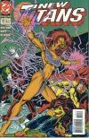 New Titans #112 comic books for sale