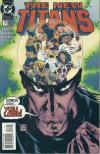 New Titans #117 comic books for sale