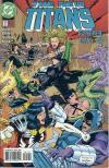 New Titans #121 comic books for sale