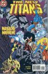 New Titans #122 comic books for sale