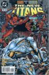 New Titans #123 comic books for sale