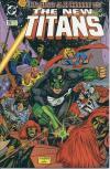 New Titans #125 comic books for sale