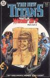 New Titans #51 comic books for sale
