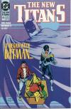 New Titans #65 comic books for sale