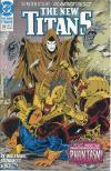 New Titans #73 comic books for sale