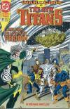 New Titans #81 comic books for sale