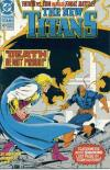 New Titans #83 comic books for sale