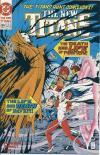New Titans #84 comic books for sale