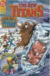 New Titans #85 comic books for sale